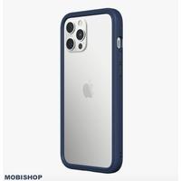 Coque Rhinoshield Modulaire Mod NX™ bleu marine iPhone 12 Pro Max