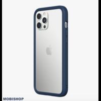 Coque Rhinoshield Modulaire Mod NX™ bleu marine iPhone 12 / 12 Pro