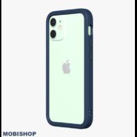 Coque Rhinoshield Modulaire Mod NX™ bleu marine iPhone 12 Mini