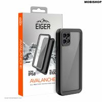 Coque Eiger 360 avant arrière étanche ip68 renforcée iPhone 12 Pro Max