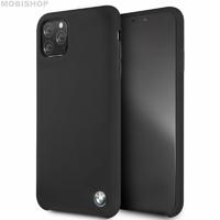 Coque Bmw iPhone 12 Pro Max noir