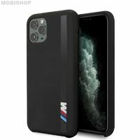 Coque Bmw silicone noir iPhone 11 Pro Max