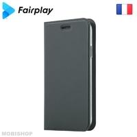 Fairplay Epsilon Galaxy A71 gris ardoise