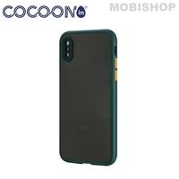 COCOON'in MYST Galaxy A50 (Vert)