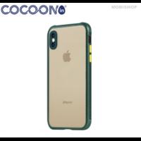 COCOON'in HONEY Galaxy A50 (Vert)