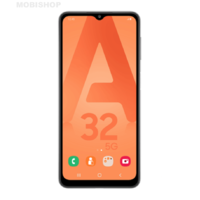 Samsung A32 5G 64GB noir