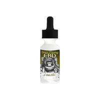 Lemon Haze Space Monkey CBD 10ml 150mg