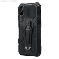 COCOON'in DEFENDER iPhone 12 / 12 Pro