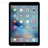 iPad Air Wifi 16GB gris sidéral