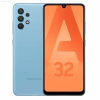Samsung A32 5G 64GB bleu