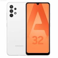 Samsung A32 5G 64GB blanc