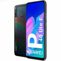 Huawei P40 Lite E 64GB noir