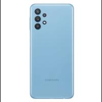 Remplacement vitre arrière Samsung Galaxy A32 5G A326B bleu