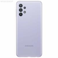 Remplacement vitre arrière Samsung Galaxy A32 5G A326B violette