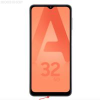 Remplacement connecteur de charge Galaxy A32 5G
