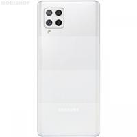 Remplacement vitre arrière Samsung Galaxy A42 5G A426B blanche