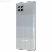 Remplacement vitre arrière Samsung Galaxy A42 5G A426B grise