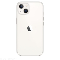 Coque silicone Jelly iPhone 13