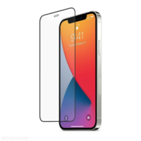 Antichoc intégral FULL 3D iPhone 13