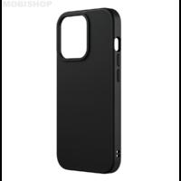 Coque Rhinoshield SolidSuit noir iPhone 13 Pro