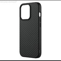 Coque Rhinoshield Solidsuit fibre de carbone iPhone 13 Pro