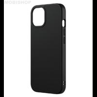 Coque Rhinoshield Solidsuit noir iPhone 13
