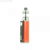 Full Kit iStick T80/Melo 4 - Eleaf - Couleur : Rouge