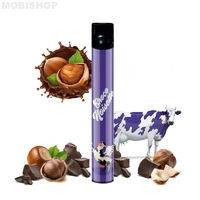 Choco Noisette - Wpuff/Liquideo - Nicotine : 09mg