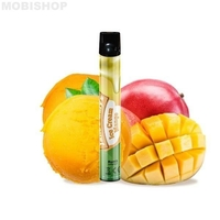 Ice Cream Mango - Wpuff/Liquideo - Nicotine : 09mg