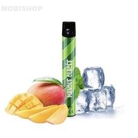 Mangue Glacée - Wpuff/Liquideo - Nicotine : 09mg
