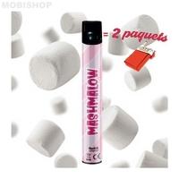 Mashmalow - Wpuff/Liquideo - Nicotine : 09mg