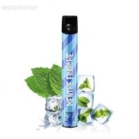 Menthe Fraiche - Wpuff/Liquideo - Nicotine : 09mg