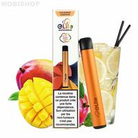 Ice Mango Lemonade 350 mah 2ML - Elite/Halo - Nicotine : 20mg/450B