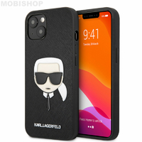Coque Karl Lagerfeld iPhone 13