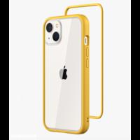 Coque Rhinoshield Modulaire Mod NX™ jaune iPhone 13