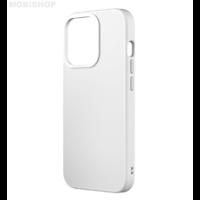 Coque Rhinoshield Solidsuit blanc iPhone 13 Pro