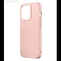 Coque Rhinoshield Solidsuit rose iPhone 13 Pro