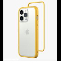 Coque Rhinoshield Modulaire Mod NX™ jaune iPhone 13 Pro