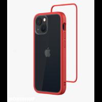 Coque Rhinoshield Modulaire Mod NX™ rouge iPhone 13 Mini