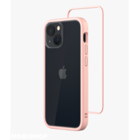 Coque Rhinoshield Modulaire Mod NX™ rose iPhone 13 Mini