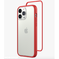 Coque Rhinoshield Modulaire Mod NX™ rouge iPhone 13 Pro Max