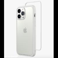 Coque Rhinoshield Modulaire Mod NX™ blanche iPhone 13 Pro Max