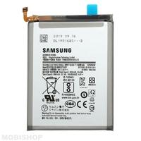 Remplacement batterie Galaxy Samsung M21