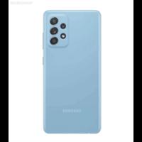 Remplacement vitre arrière Samsung Galaxy A52 bleu A525F A526B