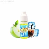 Cola Pomme EliquidFrance Fruizee 10ml - Dosage nicotine : 06 mg