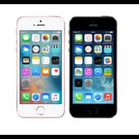 Remplacement Bloc Lcd Vitre Iphone SE