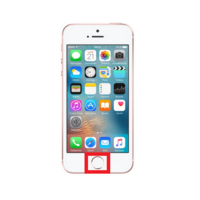 Remplacement Bouton Home Iphone SE