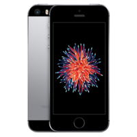 iPhone SE 64GB gris sidéral
