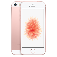 iPhone SE 128GB or rose