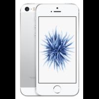 iPhone SE 16GB argent